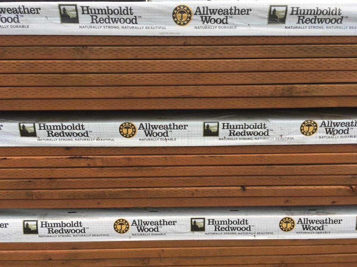 Pressure Treated Lumber | Badger Building Center