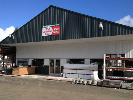 Four Convenient Northwest Locations Badger Building Center