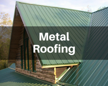 Fabral Metal Roofing Badger Building Center